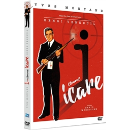 I comme Icare : Yves Montand, Michel Albertini…