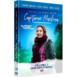 Capitaine Marleau : Corinne Masiero (Volume 1)