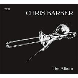 Chris Barber : The album