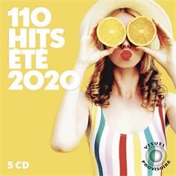 110 hits de l'été 2020