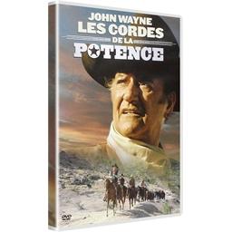 Les cordes de la potence : John Wayne, George Kennedy