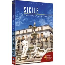 Sicile : Au coeur de la méditerranée