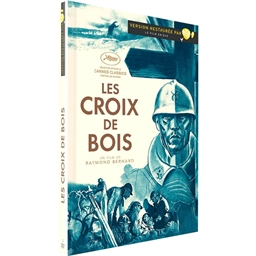 Les croix de bois : Charles Vanel, Pierre Blanchar…