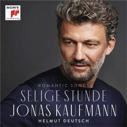 Jonas Kaufmann : L'heure bénie