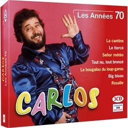 CARLOS : Les Années 70