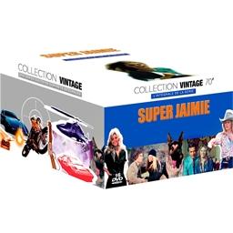 16 DVD Super Jaimie 3 saisons : Lindsay Wagner, Richard Anderson…