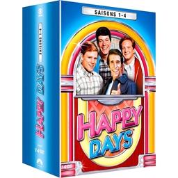 Happy days - les jours heureux : Tom Bosley, Marion Ross…