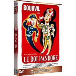 Le Roi Pandore (DVD)