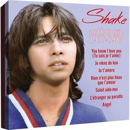 Shake : Anthologie 1976-1983