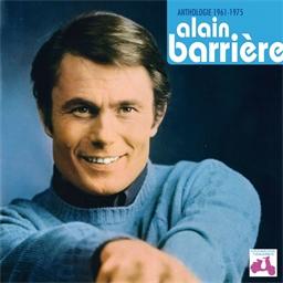 Alain Barrière : Anthologie 61-75 (Coffret 2 CD)