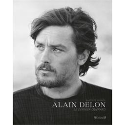 Alain Delon : Découvertes