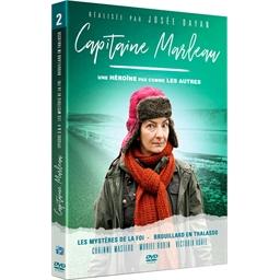 Capitaine Marleau : Corinne Masiero (Volume 2)