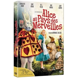 Alice au pays des merveilles : Charlotte Henry, Richard Arlen, …
