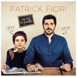 Patrick Fiori : Un air de famille