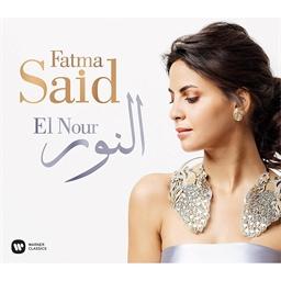 Fatma Said : El Nour