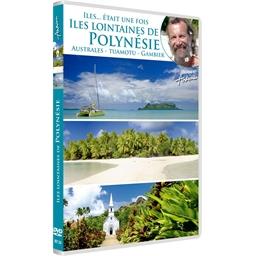 Iles lointaines de Polynésie (DVD)