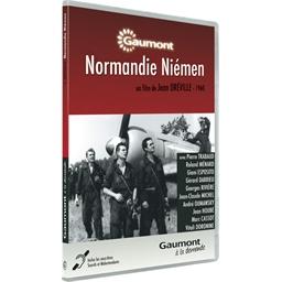Normandie Niemen (DVD)