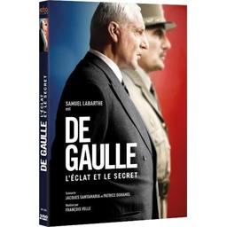 De Gaulle, l'éclat et le secret : Samuel Labarthe, Constance Dolle…