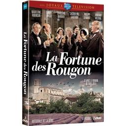 La fortune des Rougon : Daniel Russo, Madeleine Robinson…