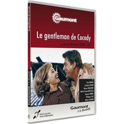 Le gentleman de Cocody (DVD)