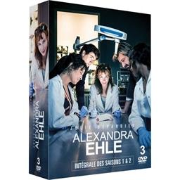 Alexandra Ehle - Volume 1 : Julie Depardieu, Bernard Yerles…