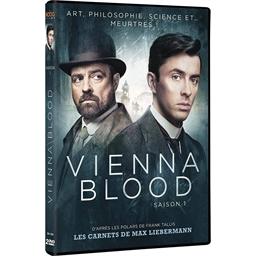 Vienna Blood : Matthew Beard, Jurgen Maurer, …
