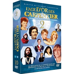 L'âge d'or des Carpentier - volume 2 : Le meilleur