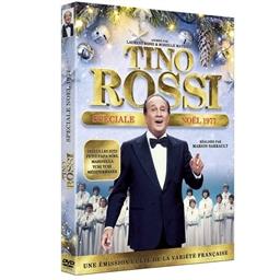 Le Noël de Tino Rossi