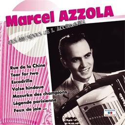 Marcel Azzola : Rue de la chine - Les archives de l'Accordéon