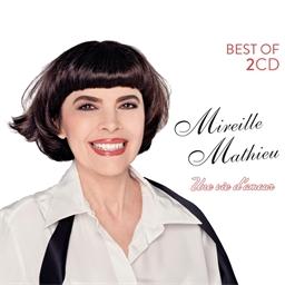 Mireille Mathieu : Une vie d'amour