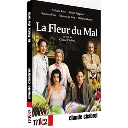 La fleur du mal : Nathalie Baye, Benoit Magimel, …