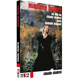 Madame Bovary : Isabelle Huppert, Christophe Malavoy, …