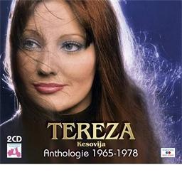 Tereza : Anthologie 1965-1978