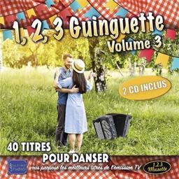 1,2,3 guinguette - Volume 3