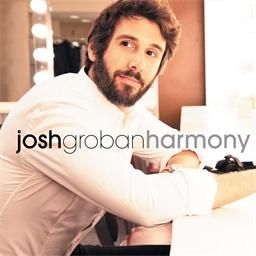 Josh Groban : Harmony