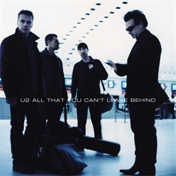 U2 : All that you can't leave behind