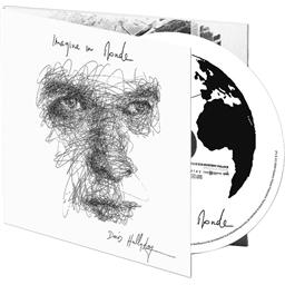 David Hallyday : Imagine un monde