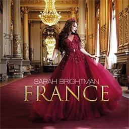 Sarah Brightman : France