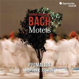 Jean Sébastien Bach : Motets