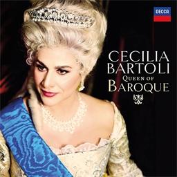 Cecilia Bartoli : Queen Of Baroque