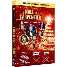DVD «Le Noël des Carpentier»
