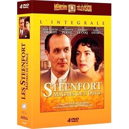 LES STEENFORT MAITRES DE L'ORGE : Jean-Claude Drouot, Christopher Thompson...