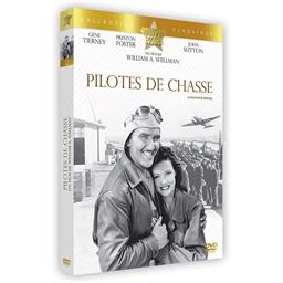 Pilotes de chasse : Gene Tierney, Preston Foster, …