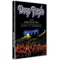 Deep Purple & Orchestra : Live in Verona