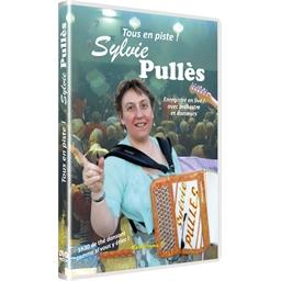 Sylvie Pullès : Tous en piste !