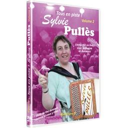 Les 2 DVD Tous en piste !