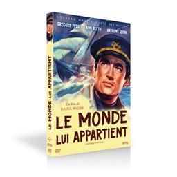 Le monde lui appartient : Gregory Peck, Anthony Quinn, ...