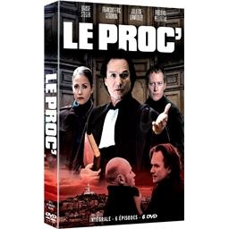 Le proc', Intégrale : François-Eric Gendron, Babsie Steger, Juliette Lamboley