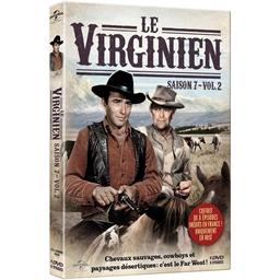 Le Virginien - Saison 7 - Volume 2 : James Drury, Doug MacClure, …