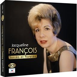 Jacqueline François : Succès et raretés